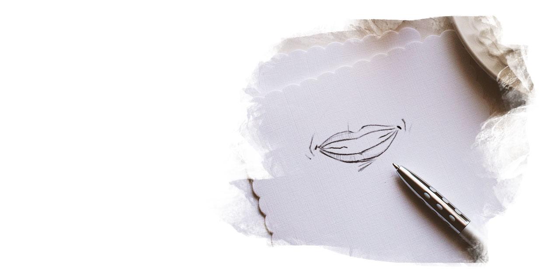 długopis na poprawienie nastroju
