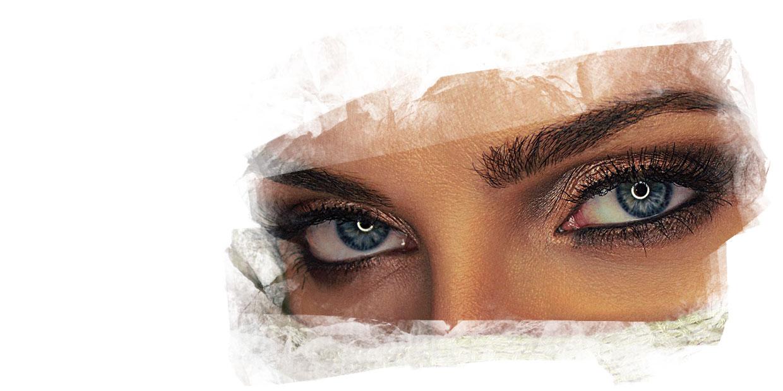 Konformizm - czy te oczy mogą kłamać