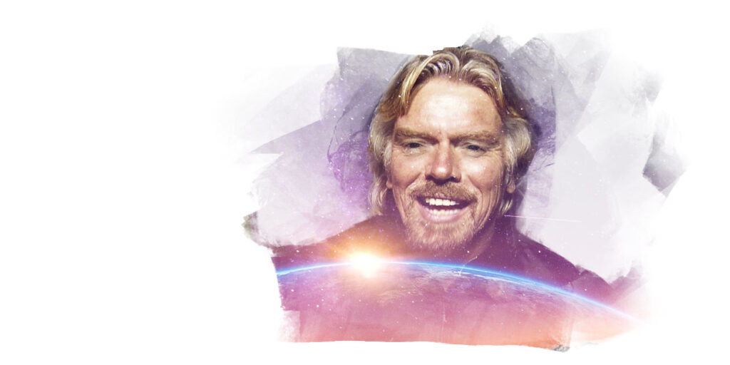 Richard Branson i Kapitalizm 24902